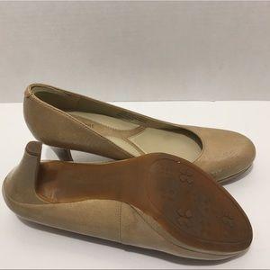 Naturalizer Shoes - Naturalizer Nude Pumps